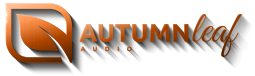 Autumn Leaf Audio