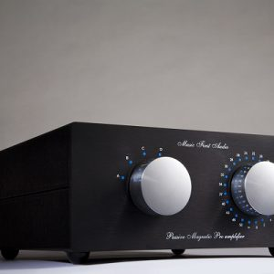 music first audio classic premusic first audio classic preamp side