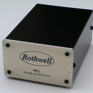 Rothwell MCL MC Step-up Transformer