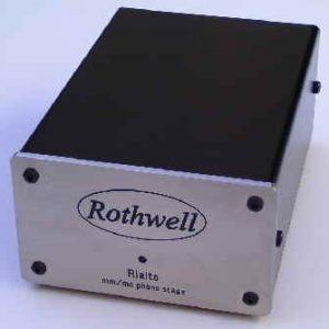 Rothwell Rialto