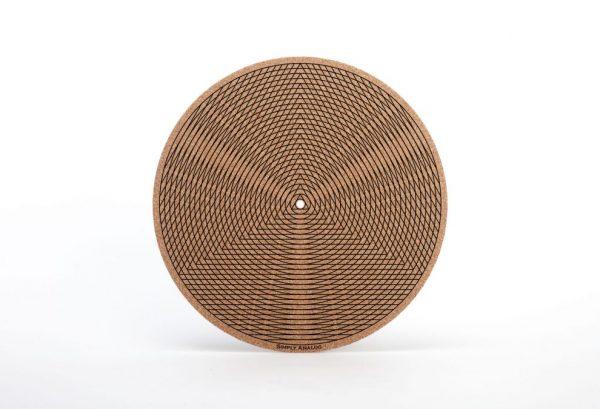Corkmat Tricircle
